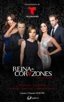 Emlékezz, Reina (Reina de Corazones) online sorozat