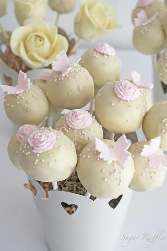 wedding cake pops ideas 1000 ideas about pink cake pops on cake pop 23528
