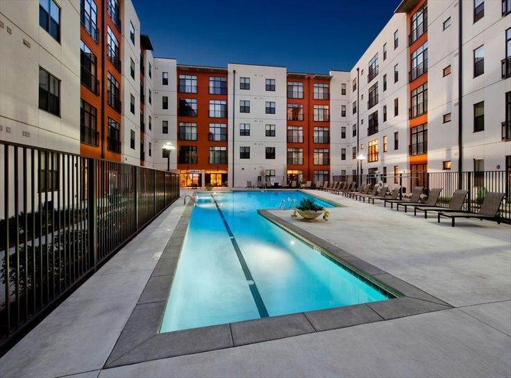 Luxury Apartments Pool 28 best luxe apartments: pools images on pinterest | apartments