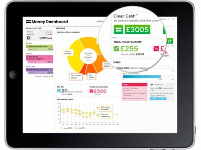 Money Dashboard Gets $4.4M To Tell UK Bank Users What They Spend On  http://techcrunch.com/2013/11/28/money-dashboard-gets-4-4m-to-tell-uk-bank-users-what-they-spend-on/