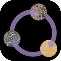 Earth's Rocks and the Rock Cycle por Tasa Graphic Arts, Inc.