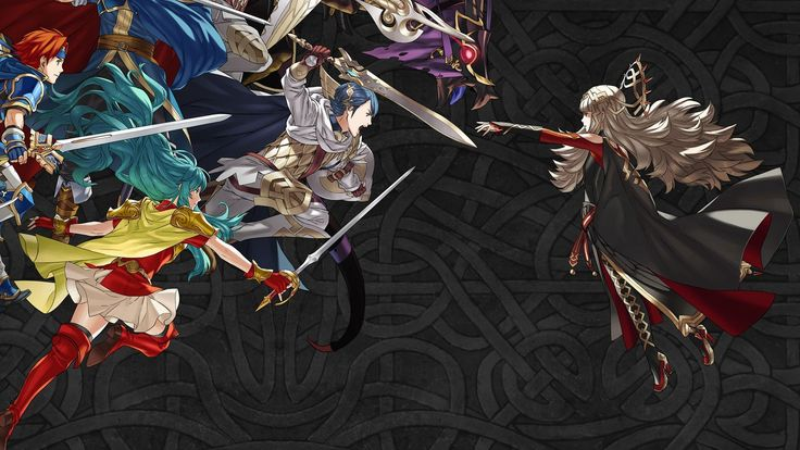 Fire Emblem Heroes wallpapers cool HD