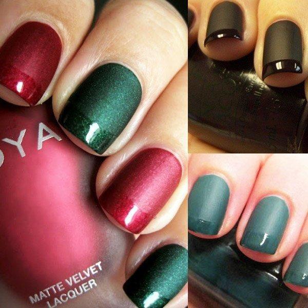 Fashion Nail Color 2013 | fashion guide: Latest fashion nail polish 2013 PRFECT FOR FALL!!