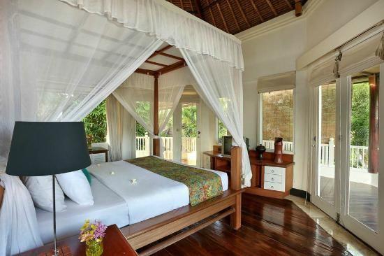 Ubud Bali accomodation