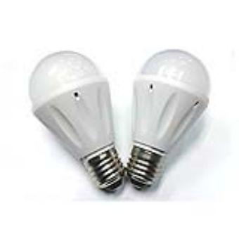 #seme295 Lampadine a LED. #semi242 - Non si scaldano, consumano il 90% in meno di una normale lampadina a incandescenza e durano fino a 30.000 ore. Illuminazione ecologica vuol dire anche risparmio economico!