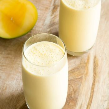Mango Honey Lassi