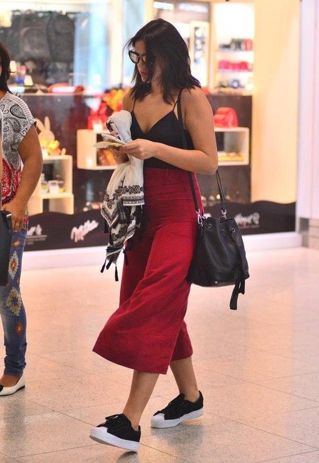 11 Looks da Bruna Marquezine Por Aí - Fashionismo