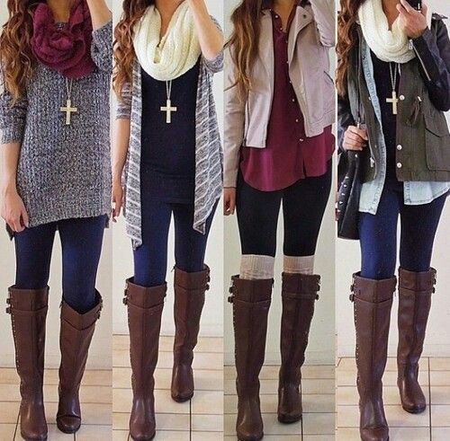Cute outfit ideas!