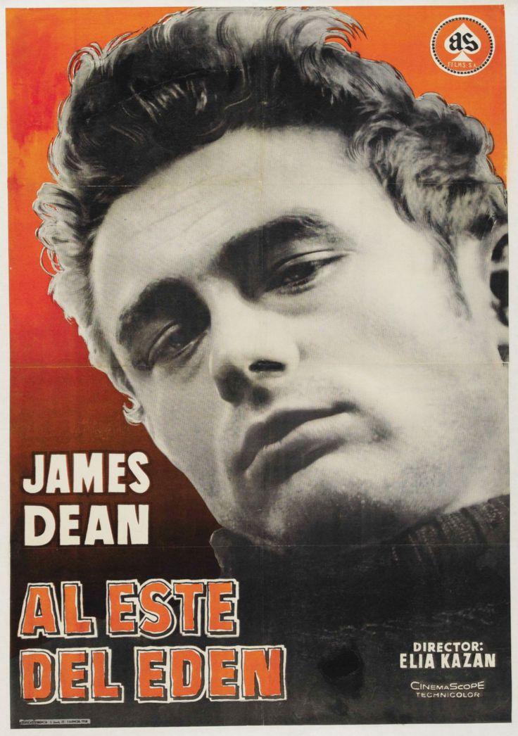 "Al este del Edén (1955) ""East of Eden"" de  Elia Kazan - tt0048028"
