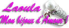 Bijoux création la bijouterie Toulouse Laoula en argent et corail, boucles d'oreilles, colliers et bracelets.