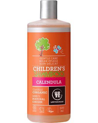 Bio Amable verkoopt ook 100% natuurlijke producten van Urtekram, zoals Kinder shampoo calendula. Biologische parabenenvrije en sulfaatvrije haarverzorging voor kinderen. Puur natuur.