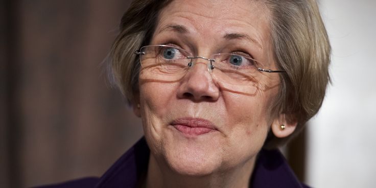 """Secular Coalition for America issued their """"report card"""". 62% of the House of Representatives received and F. Elizabeth Warren received a perfect score!"""