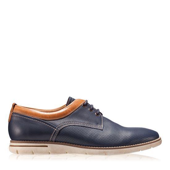 2823 VIT FORO BLUE Incaltaminte Pantofi Casual