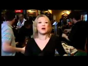 News Cast Fail Funny - Christian News Cafe