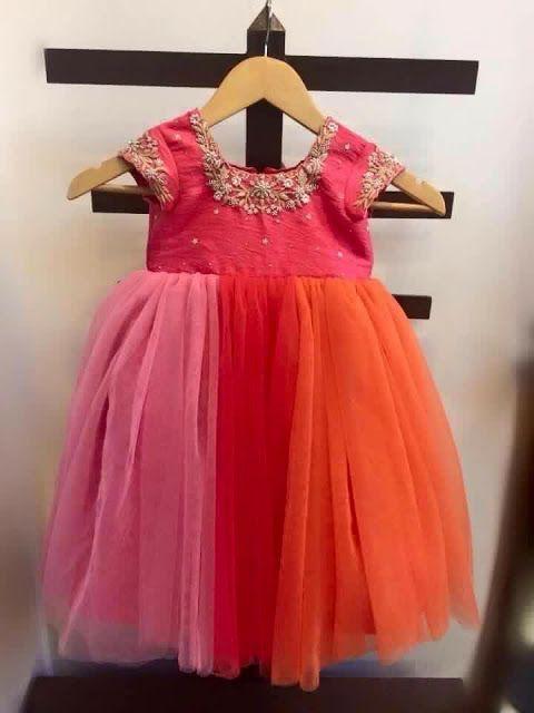 Designer Kids Party wear Dresses   Buy Online Children Clothes   Elegant Fashion Wear