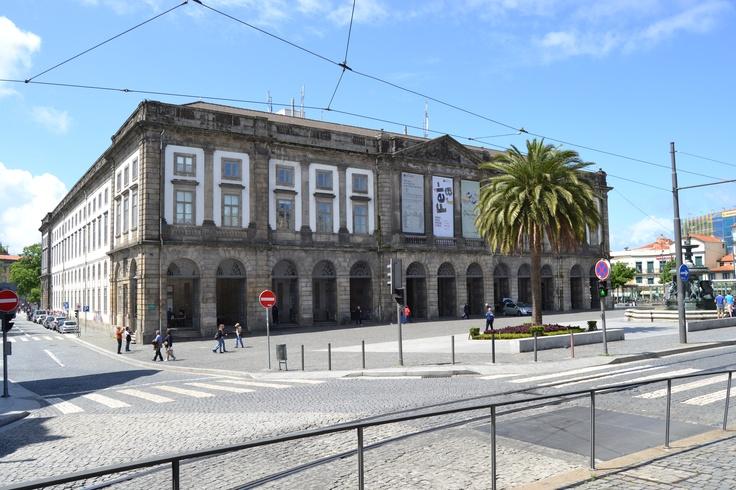 Universidade do Porto, Porto, Portugal.