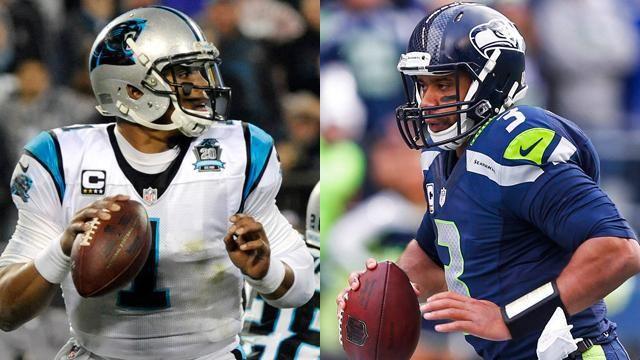 Ponturi NFL Playoffs: Panthers vs Seahawks & Broncos vs Steelers - Ponturi Bune