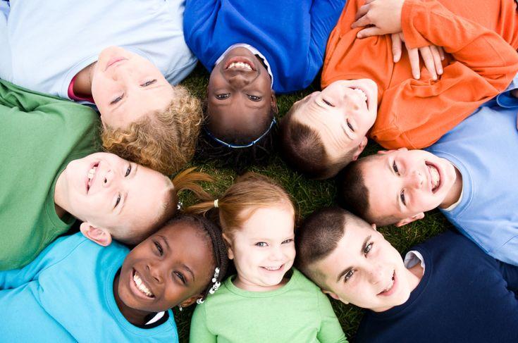 H ψυχολόγος Όλγα Παπαγεωργίου μα βοηθάει να κατανοήσουμε τη σημασία της αυτοπεποίθησης και μας προτείνει τρόπους, ώστε να την ενισχύσουμε στα μικρά παιδιά μας.