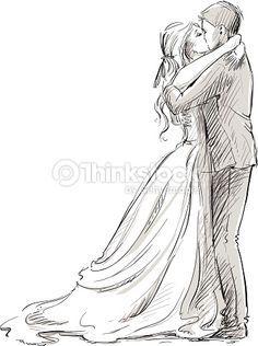 4dd4567926f2ffb0564c728c80fc3989  couple sketch couple drawings