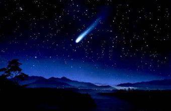 Quando estava triste, você foi a minha salvação. Se me pedir uma estrela, te dou uma constelação.