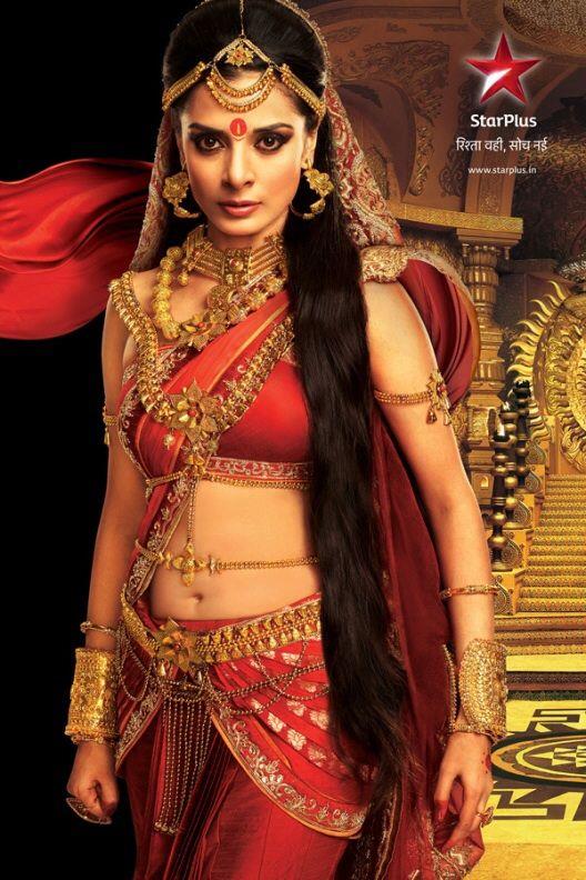Mahabharatham Vijay Tv