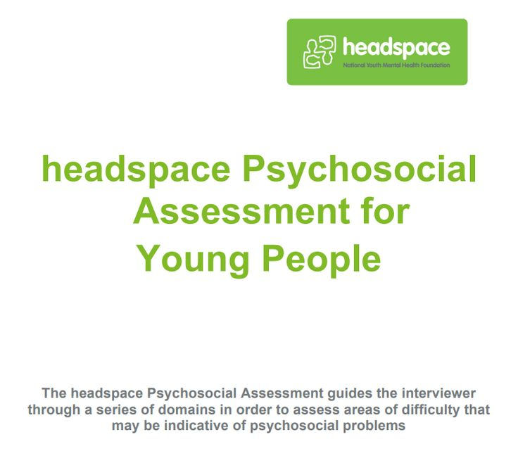 Psychosocial Assessment Form Best Training Bookshelf Images On
