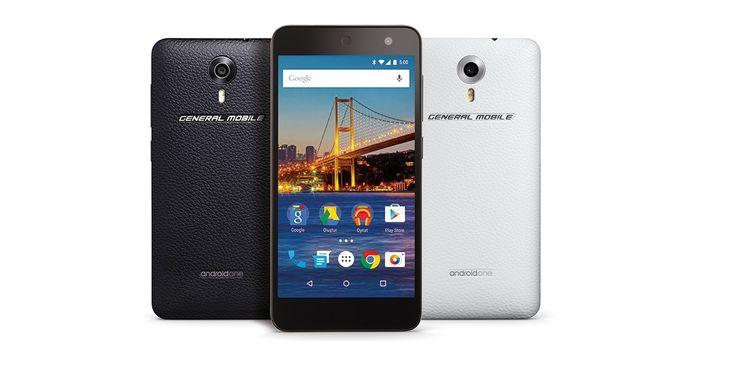 General Mobile 4G Özellikleri ve Fiyatı ►http://goo.gl/b4axRm