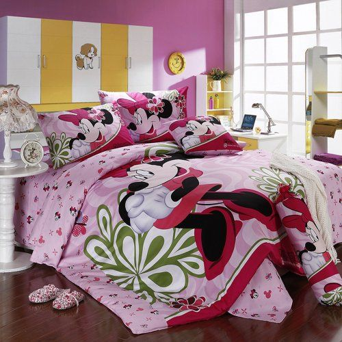 162 Curated Mickey Mouse Bedding Ideas Pillows Blankets