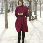 2013 Kış Sokak Modası › Bakımlı Kadın