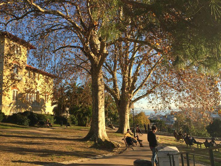 Jardim do Torel , Lisboa