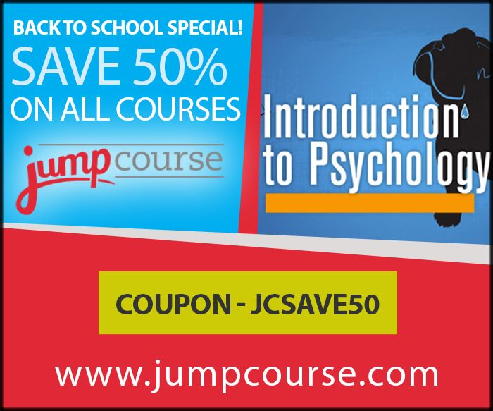 School Psychology 4 credit courses