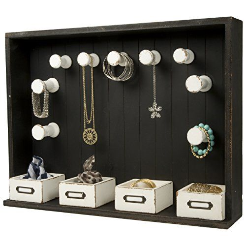 64 best Jewelry Storage images on Pinterest Jewellery storage