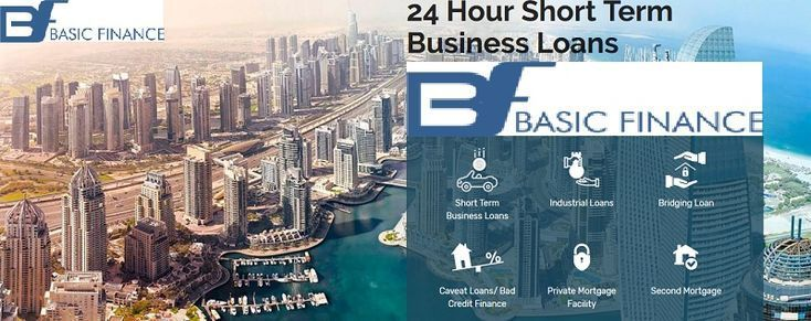 Basic Finance is a leading firm provide 24 hour short term best business loans i