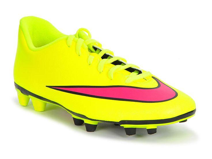 Korki Nike Mercurial Vortex II Fg