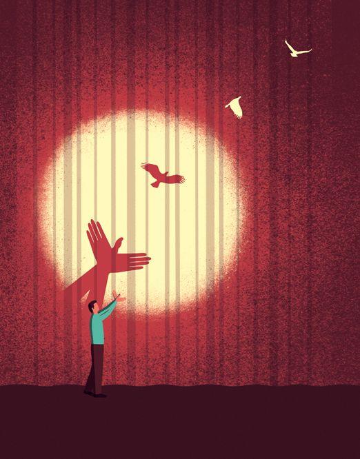 Teatro delle Temperie - Shadow play