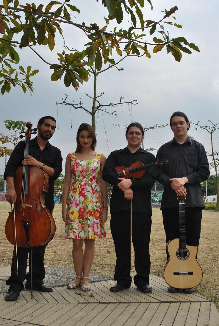 Músicas del mundo 4 Medellín Colombia