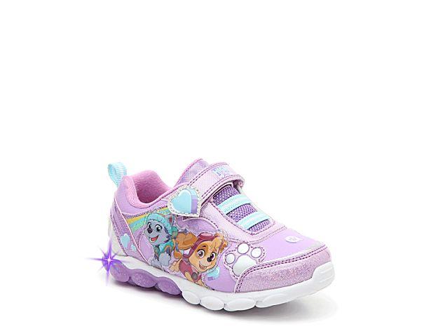 Nickelodeon Paw Patrol Light-Up Sneaker