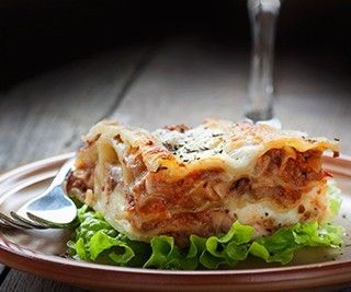Lovely Lasagne - Unislim