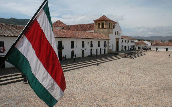 Villa de Leyva, Boyacá