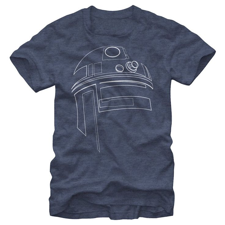 New product alert Star Wars Simple ... find it here http://shop.boroughkings.com/products/star-wars-simple-r2d2-t-shirt?utm_campaign=social_autopilot&utm_source=pin&utm_medium=pin
