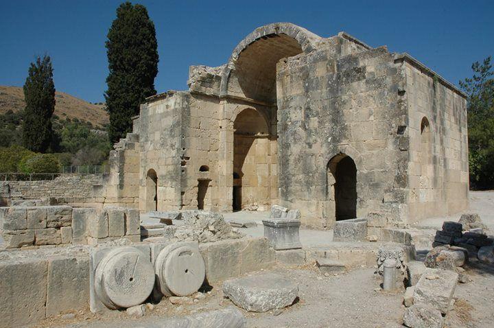 Γνωρίζατε ότι Γόρτυνα υπήρξε μια από τις πιο ισχυρές πόλεις της αρχαίας Κρήτης…