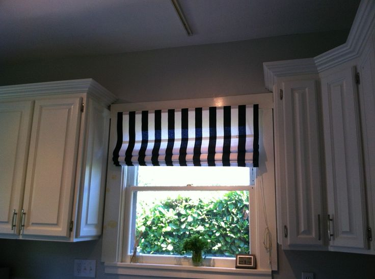 17 Best Images About Mini Blind Redo On Pinterest Roman