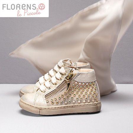 #Sneakersoro #borchie #Florens