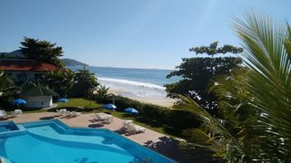 Hotel Ingleses Praia Hotel, Florianopolis: The hotel is located in Florianopolis, in the centre of Praia… #Hotels #CheapHotels #CheapHotel