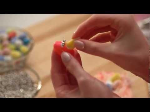 Bird in the Nest Cupcakes - Bulk Barn Recipe