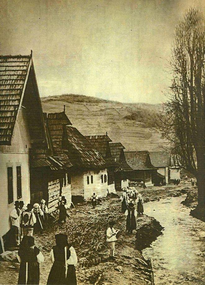 #Polomka #Horehronie #Slovensko #Словакия #Slovakia