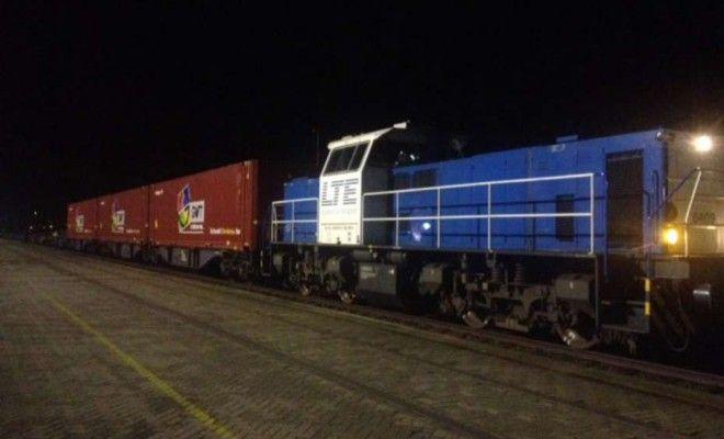 Wöchentliche Bahnverbindung von Tilburg nach Budapest - http://www.logistik-express.com/woechentliche-bahnverbindung-von-tilburg-nach-budapest/