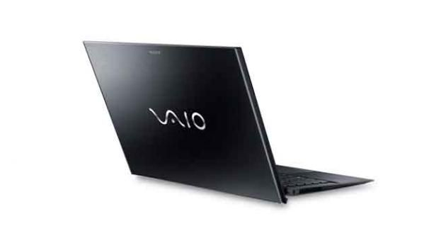 Laptop Sony Vaio | Like Kai Kerdise