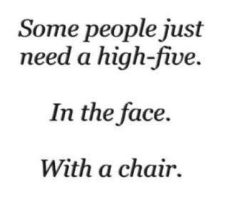 Know anyone like that? I do!