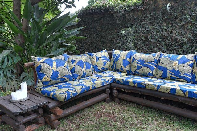 Kijk eens naar deze fantastische accommodatie in Nairobi
